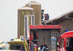 Belang gasdetectie bij mestgassen nog altijd onderschat