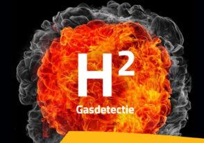 VEILIGE WATERSTOF (H2) GASDETECTIE, WAAROM DE KEUZE VOOR DE JUISTE SENSOR VAN GROOT BELANG IS!