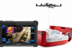 VTN – Exclusief distributeur Fotokite autonome veiligheidsdrones